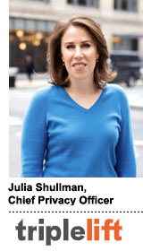 Julia Shullman Chief Privacy Officer