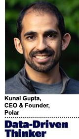 Kunal Gupta headshot