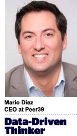 Mario Diez headshot