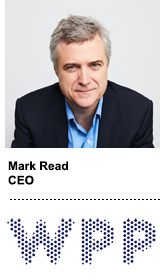 Mark Read WPP