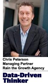 Chris Peterson headshot