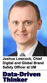 Joshua Lowcock headshot