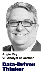 Augie Ray headshot