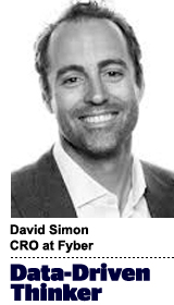 David Simon Headshot