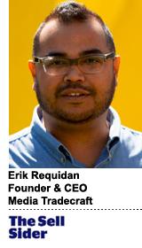 Erik Requidan headshot