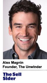 Alex Magnin headshot