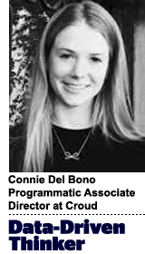 Connie Del Bono headshot