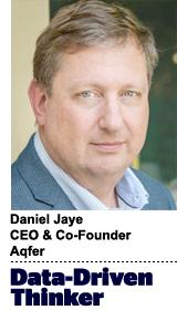 Daniel Jaye headshot