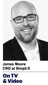 James Moore headhot