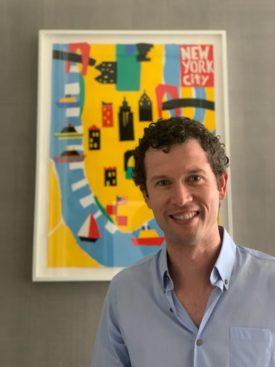 Hudson MX CEO JT Batson