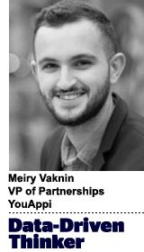 Meiry Vaknin headshot