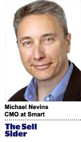 Michael Nevins headshot