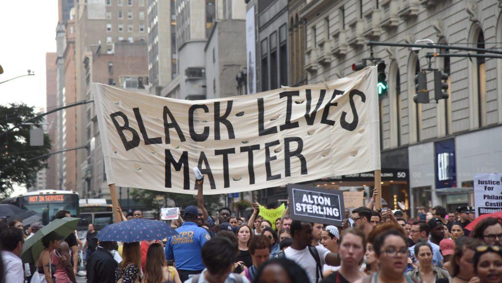 brands racial justice