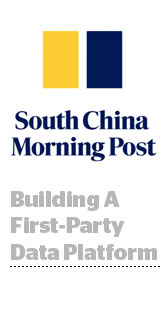 South China Morning Post Lighthouse