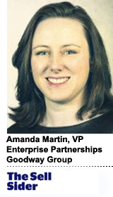 Amanda Martin headshot