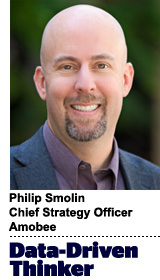 Philip Smolin headshot
