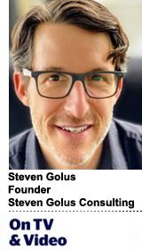 Steven Golus headshot
