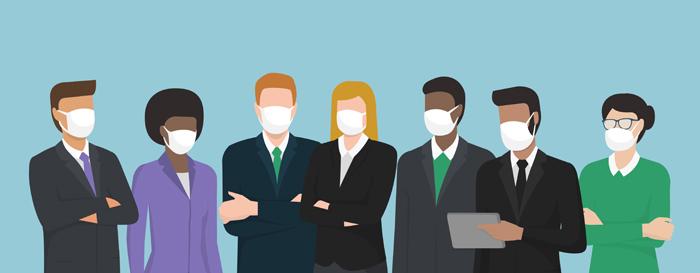 Avec des réunions et des événements personnels sur la table, les spécialistes du marketing B2B deviennent créatifs avec leurs efforts et se tournent rapidement vers le domaine numérique.