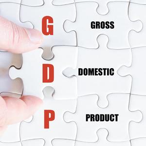 GDP illustration