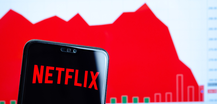 Netflix will spend less on marketing this year in part due to COVID-19 –but the streaming platform was planning on moving in that direction anyway.