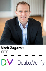 Mark Zagorski Named CEO Of DoubleVerify To Lead Its CTV Charge
