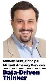 Andrew Kraft headshot