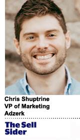 Chris Shuptrine headshot