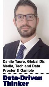 Danilo Tauro headshot