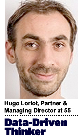 Hugo Loriot headshot