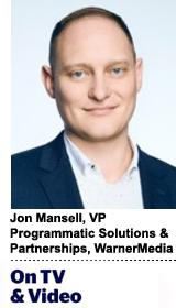 Jon Mansell headshot