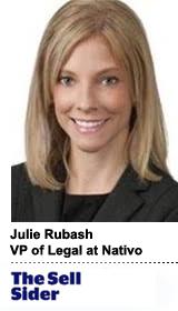 Julie Rubash headshot