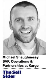 Michael Shaughnessy headshot