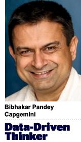 Bibhakar Pandey headshot