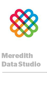 Meredith data studio