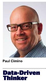 Paul Cimino