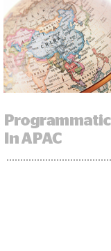 APAC progammatic