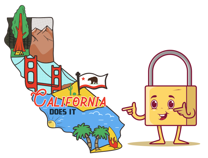 The California Consumer Privacy Act (CCPA) has been mostly out of the headlines since enforcement started in July – but that doesn't mean businesses can take their eye off the ball.