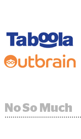The Taboola/Outbrain merger will no longer happen.