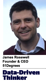 James Rosewell headshot