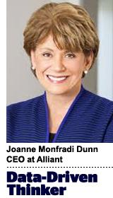 Joanne Monfradi Dunn headshot