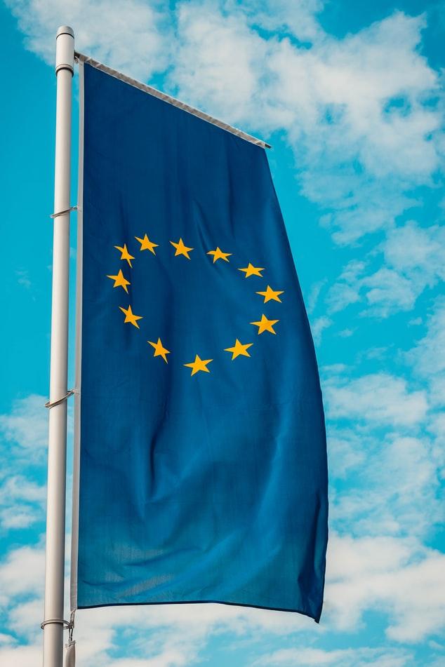 EU Flag Large