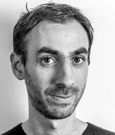 Hugo Loriot, partner, fifty-five