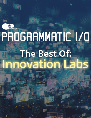best of innovation labs