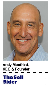 Andy Monfried headshot