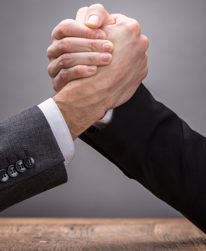 Here we go: The DOJ drops its long-awaited antitrust suit against Google.