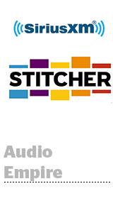 sirius xm stitcher