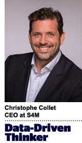 Christophe Collet headshot