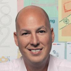Jon Kaplan, Pinterest