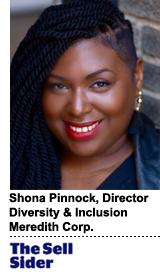 Shona Pinnock headshot