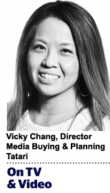 Vicky Chang headshot